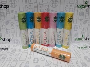 Одноразовая сигарета POP XTRA в ассортименте 1000 затяжек